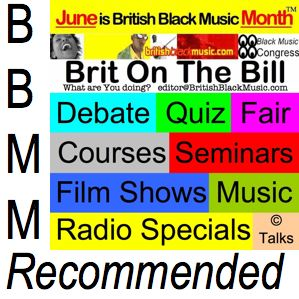 BBMM2012 Recommended