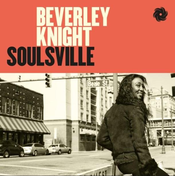 Bev Knight Soulville