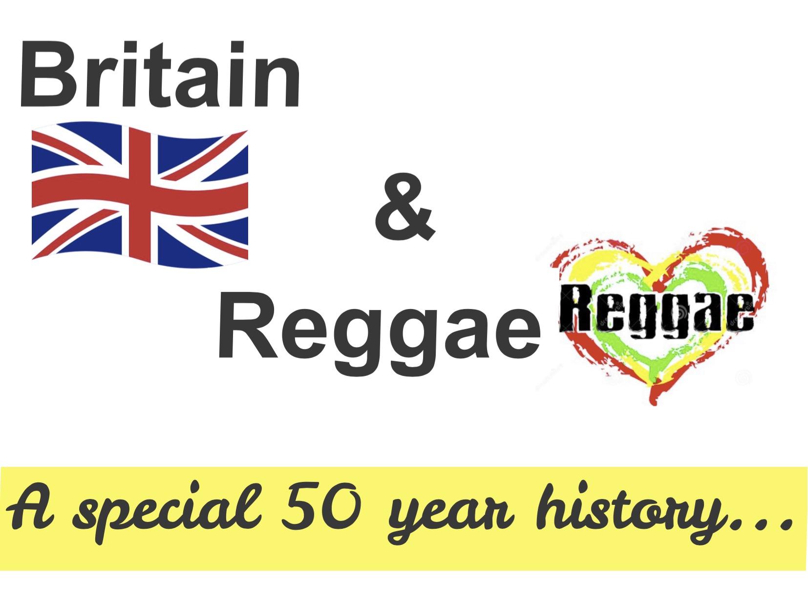 Britain and Reggae