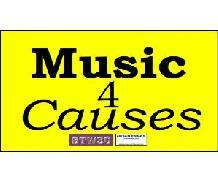 Music4Causes