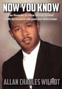 Allan Wilmot Memoirs
