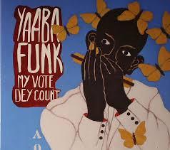 my vote dey count