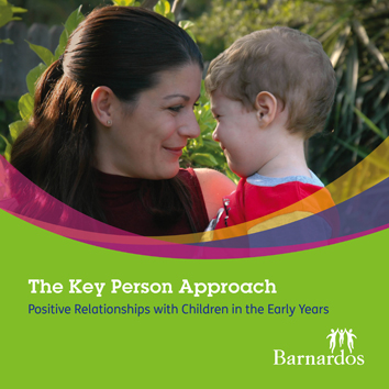 Key Person Approach