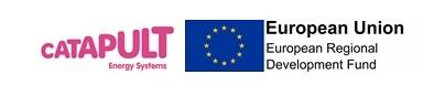 Catapult-ERDF Logos