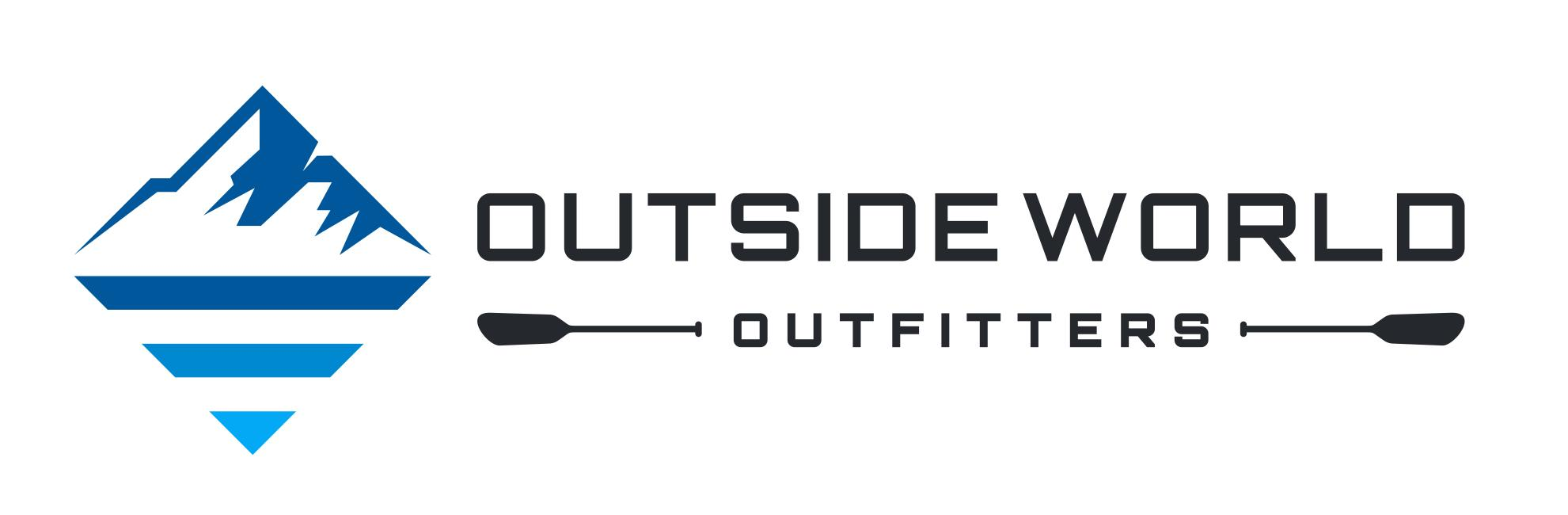 Outside World Outfitters logo