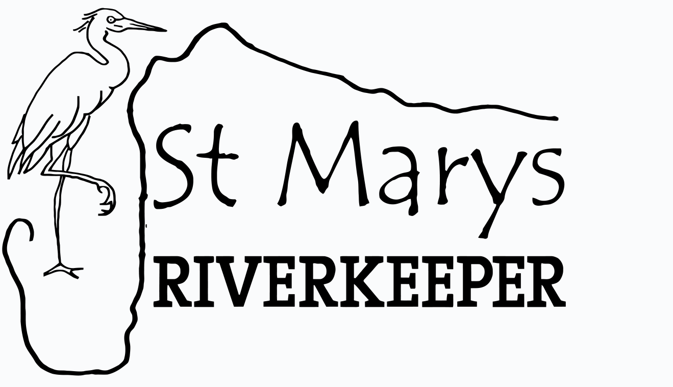 St Marys Riverkeeper logo