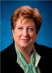 Caryl Stern, President & CEO, U.S. Fund for UNICEF