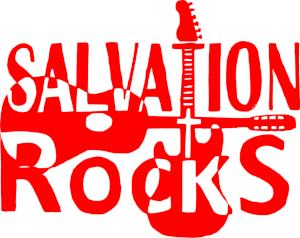 Salvation Rocks Band Concert for Cali
