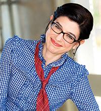 Dana Eagle Author Pic