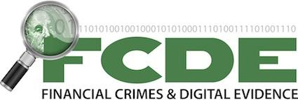2013 Financial Crimes & Digital Evidence Conference