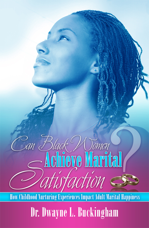 New Book - Release Can Black Women