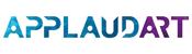APPLAUDART logo
