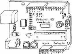 arduino illustration