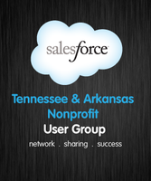Salesforce.com Memphis Nonprofit User Group - June 6, 2013