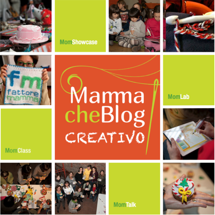 Mammacheblo Creativo 2014