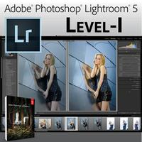 Adobe Lightroom 5 Level-1 with Natasha Calzatti