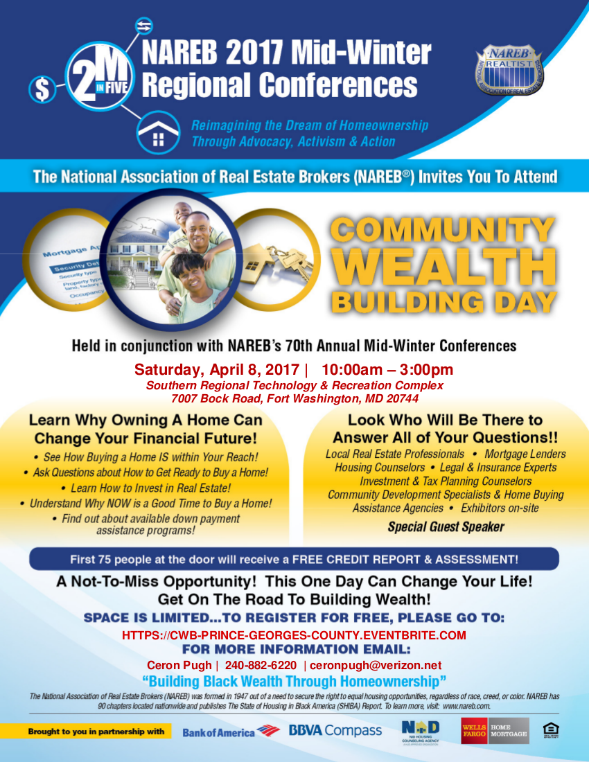 PG-COUNTY FLYER