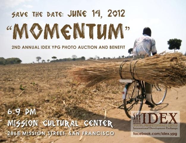 Momentum - June 14, 2012