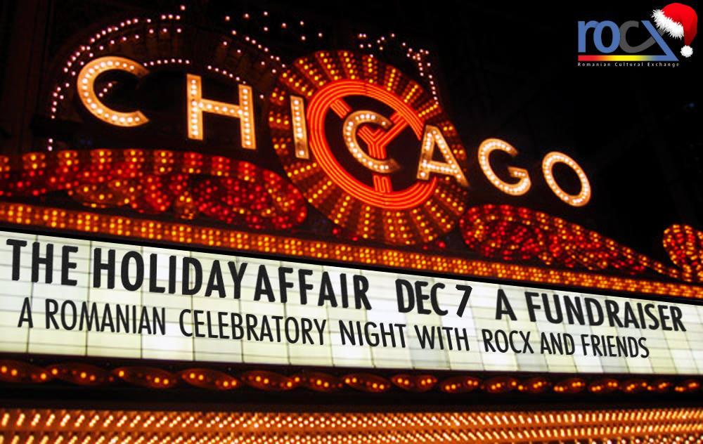 2013 - Holiday Fundraiser