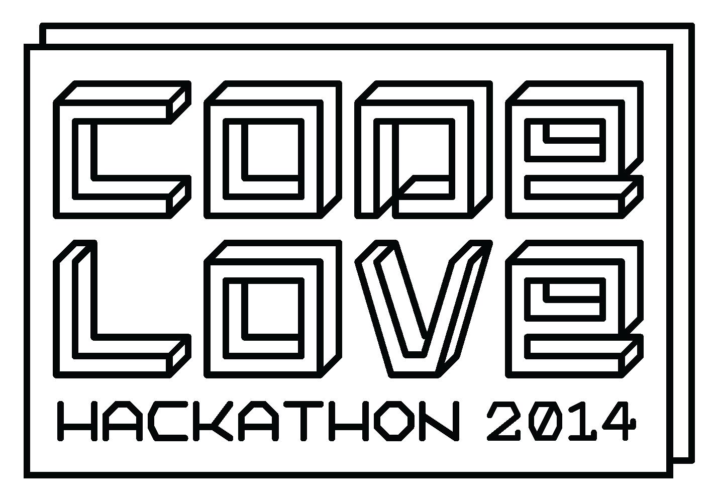 Logo Code Love