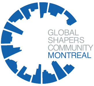 Global Shapers Montreal Logo