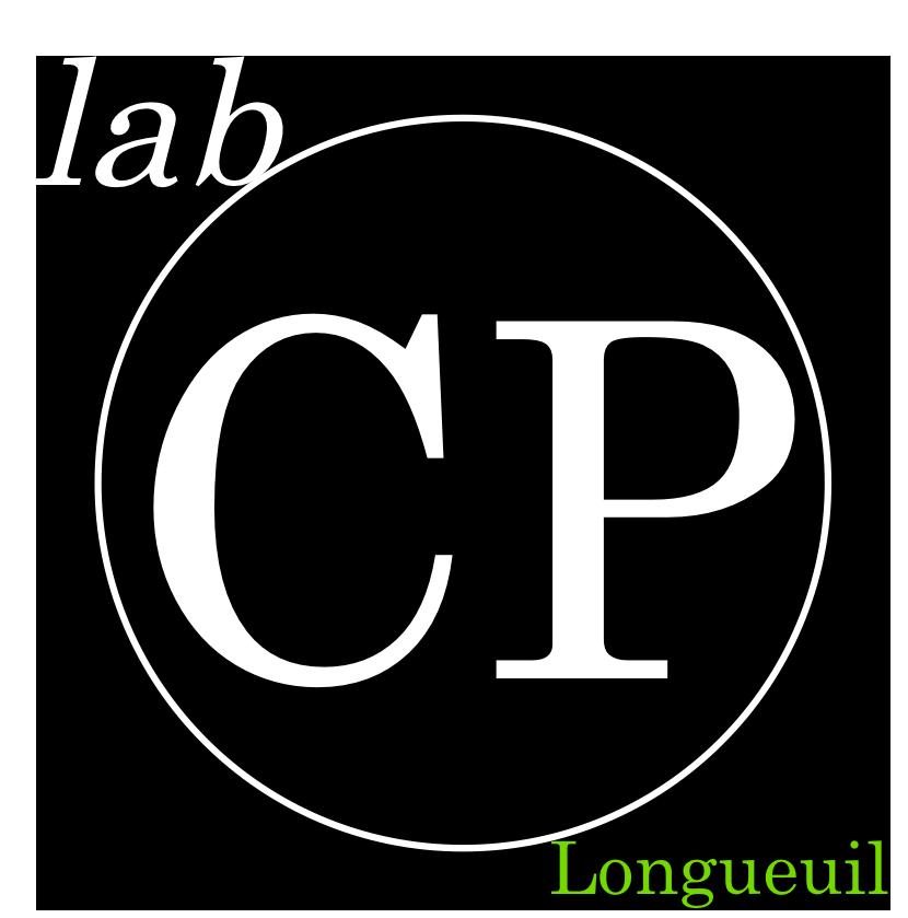 Lab CP Longueuii