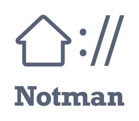 Notman House Logo