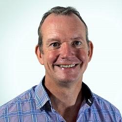 Neil McCaffrey