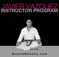 JAVIER VAZQUEZ INSTRUCTOR PROGRAM