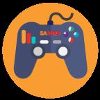 SA2020 Game Controller