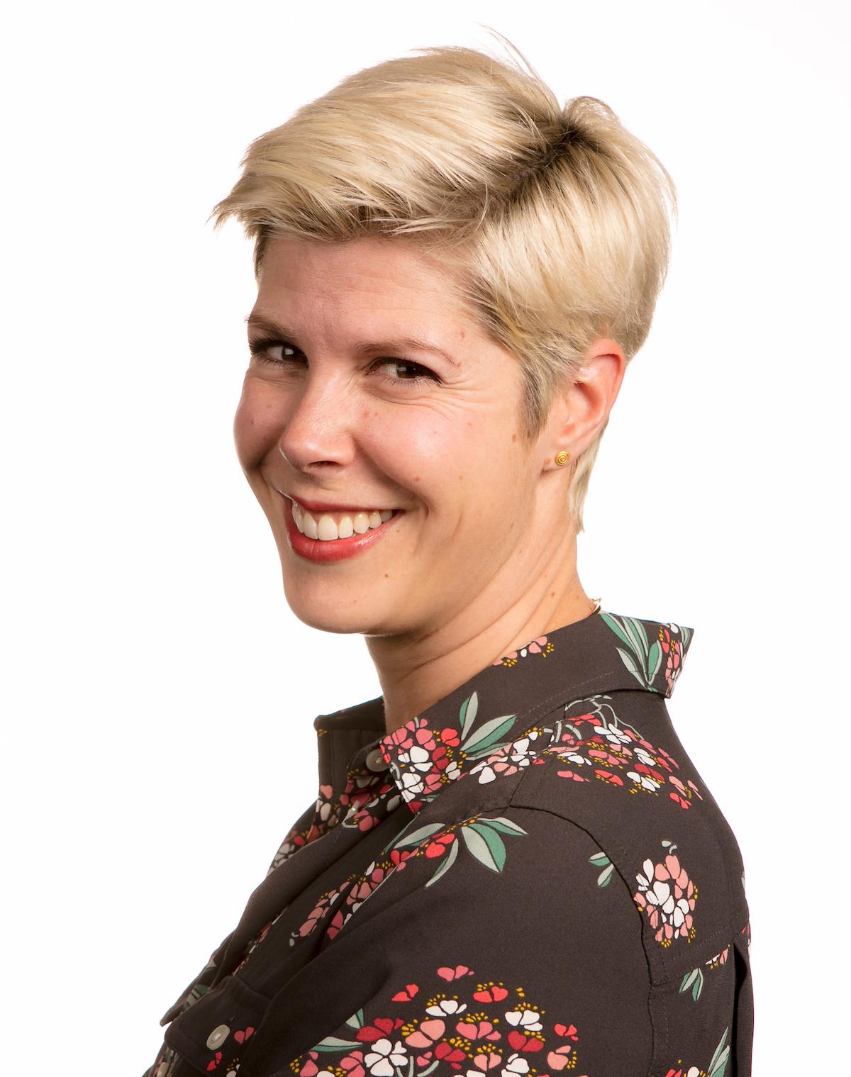 Doris Rusch