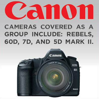 Intro to Canon Logo
