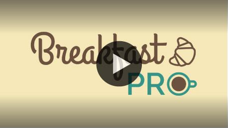 video BreakfastPRO