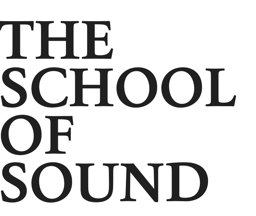 School of Sound