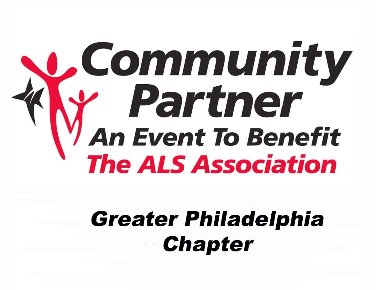 ALS Association Community Partner