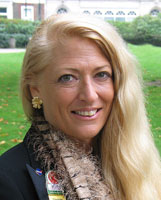 Dr Sandra Michael