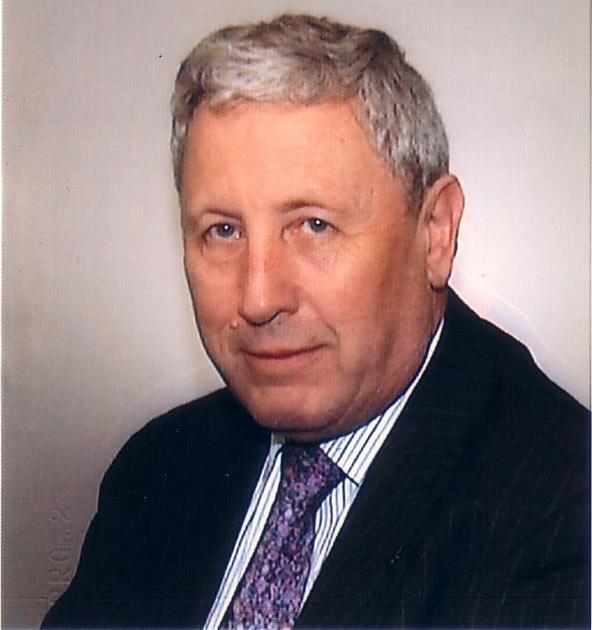David Warley