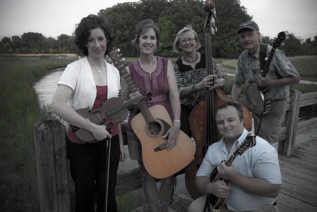 Cottonwood Jam String Band
