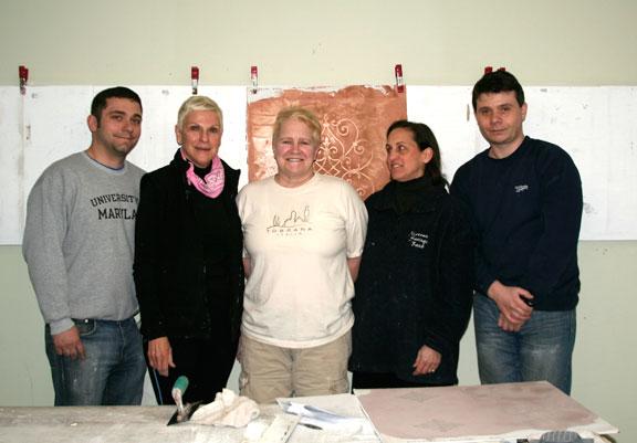 learn-venetian-plaster