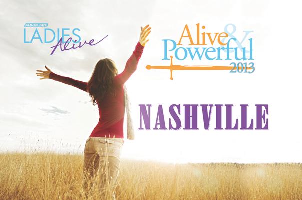 Nashville Ladies Alive