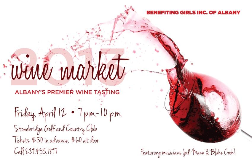 Wine Market 2013