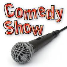 Comedy for Scholarships Fundraiser