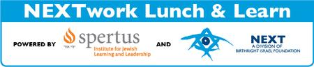 NEXTwork Lunch & Learn