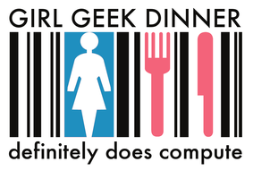 Girl Geek Dinner #8 - Girl Geeks vs Wikimeet