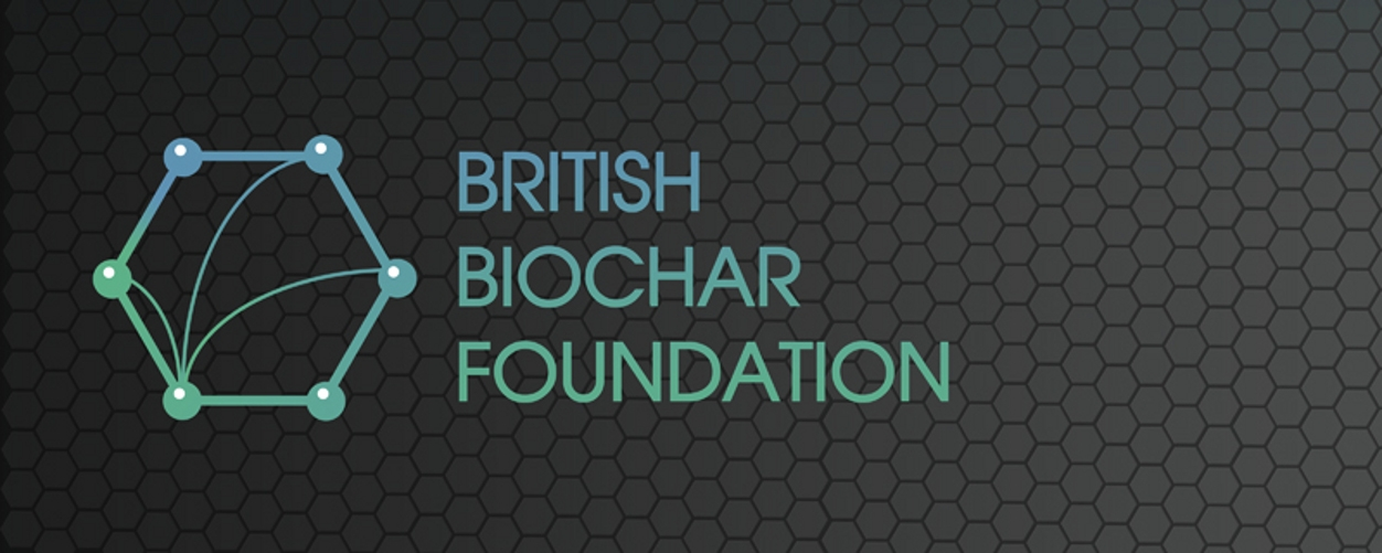 British Biochar Foundation logo