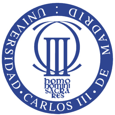 Universidad Carlos III de Madrid Logo