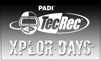 PADI Tec Xplor Day - Rancho Santa Margarita, California,...