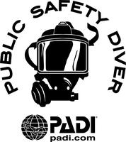 PADI Public Safety Diver Specialty Course Workshop