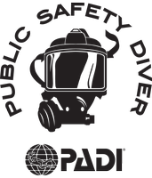 PADI Public Safety Diver Basic Essentials Workshop