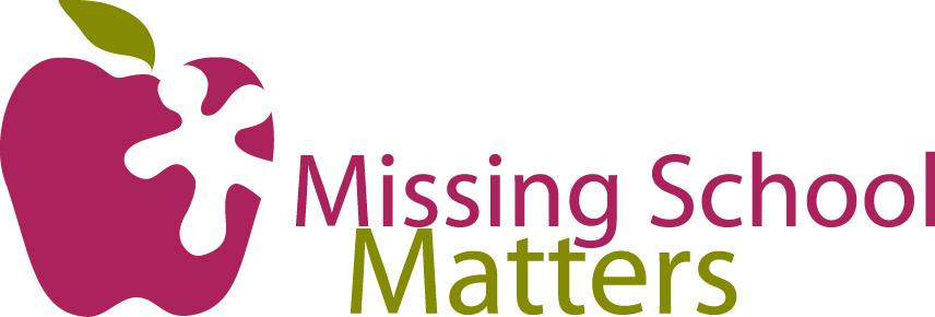 missing school matters logo